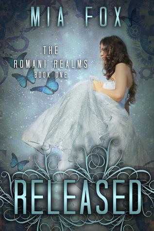 Released (Romani Realms #1)