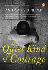 A Quiet Kind of Courage