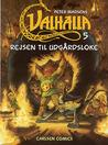 Rejsen til Udgårdsloke (Valhalla, #5)
