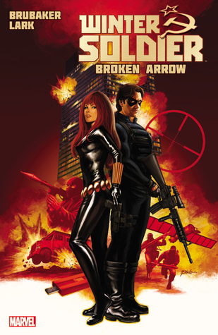 Winter Soldier, Volume 2: Broken Arrow
