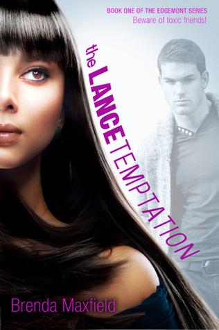 The Lance Temptation (Edgemont, #1)