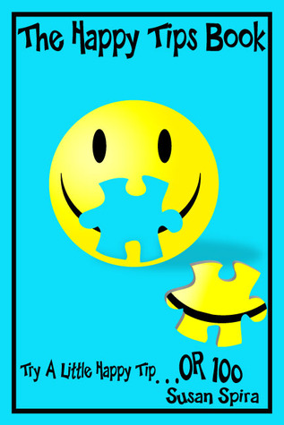 The Happy Tips Book