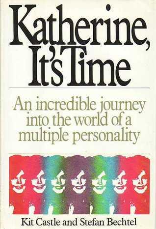 Katherine, It's Time by Kit Castle