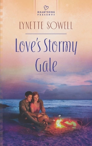 Loves Stormy Gale (ePUB)