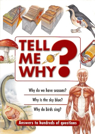 Tell Me Why Book Series