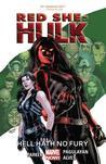 Red She-Hulk, Volume 1: Hell Hath No Fury