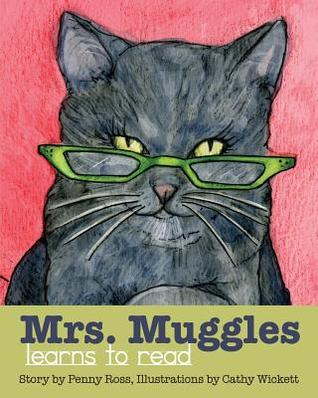 Mrs. Muggles Learns to Read