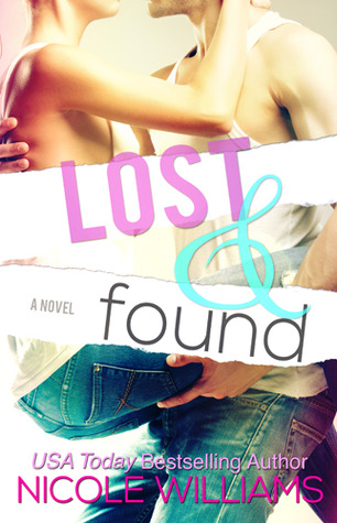 Lost & Found by Nicole  Williams