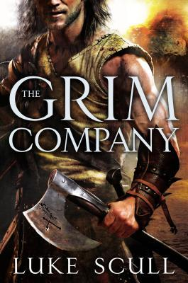 The Grim Company(Grim Company 1)