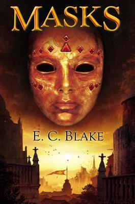 Masks by E.C. Blake