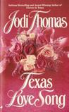 Texas Love Song (McQuillen #1)