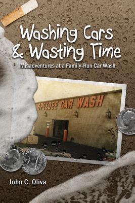 Washing Cars & Wasting Time