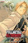 Fullmetal Alchemist (3-in-1 Edition), Vol. 4