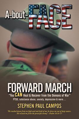 A-Bout-Face: Forward March