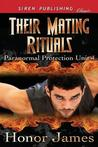 Their Mating Rituals (Paranormal Protection Unit #4)
