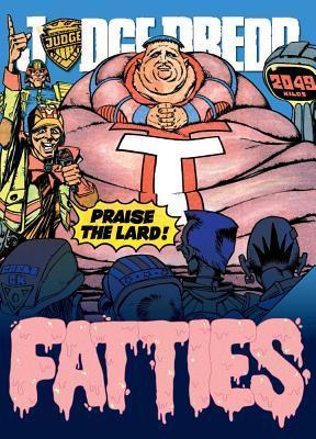 Judge Dredd: League of Fatties