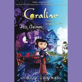 Coraline. An Adventure too Weird for Words