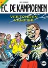 F.C. De Kampioenen: Vertongen vampier