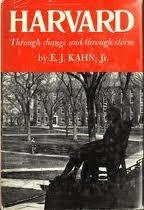Harvard; through change and through storm