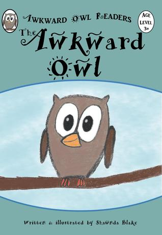 The Awkward Owl