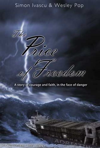The Price Of Freedom by Simon Ivascu