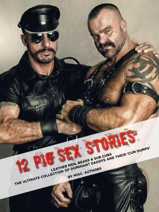 Dominant sex stories