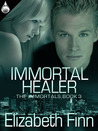 Immortal Healer (The Immortals, #3)