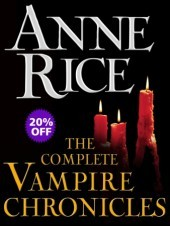 The Complete Vampire Chronicles 12-Book ...