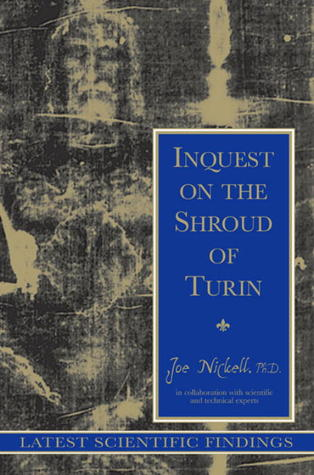 Inquest on the Shroud of Turin: Latest Scientific Findings