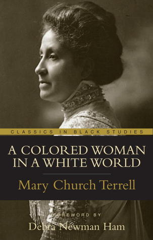 A Colored Woman In A White World
