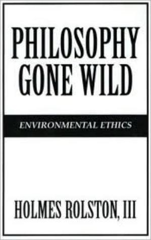 Philosophy Gone Wild Descargas gratuitas de Ibook