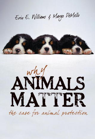Why Animals Matter: The Case for Animal Protection
