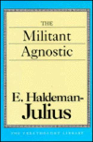 The Militant Agnostic