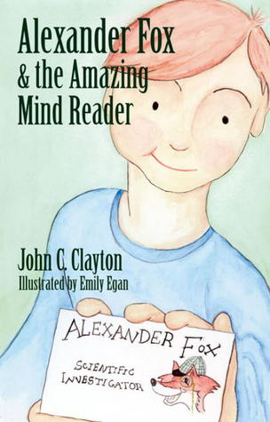 Alexander Fox and the Amazing Mind Reader Descargar libros de texto gratis