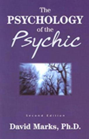 The Psychology of the Psychic