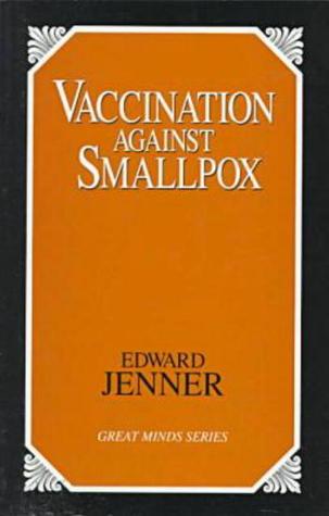 Vaccination Against Smallpox
