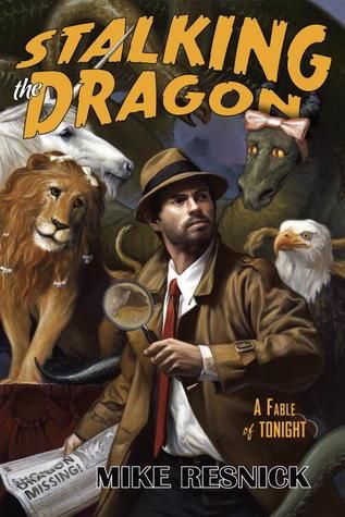 Stalking the Dragon
