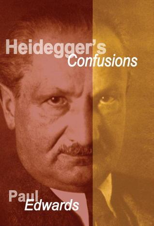 Heidegger's Confusions