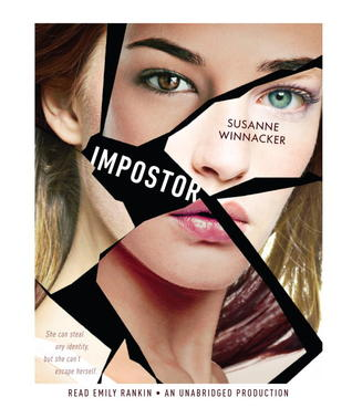Ebook Impostor by Susanne Winnacker DOC!