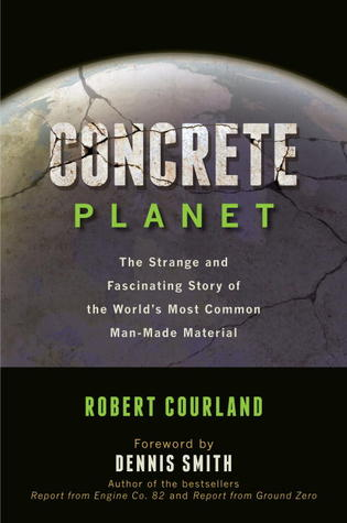 Concrete Planet by Robert Courland