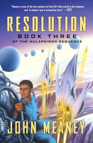 Resolution (The Nulapeiron Sequence, 3)