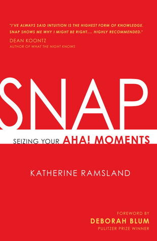 SNAP: Seizing Your Aha! Moments