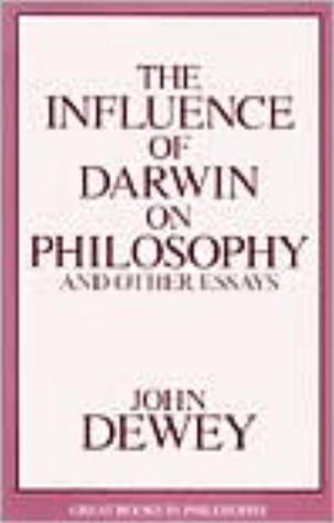 Manufactures John Dewey Essays Philosophy may big distinction