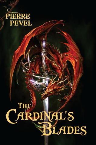 The Cardinals Blades