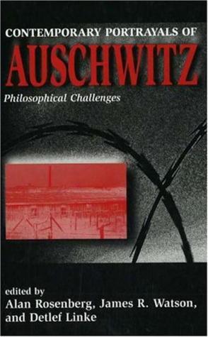 Libros para descargar en torrent gratis Contemporary Portrayals of Aushwitz: Philosophical Challenges