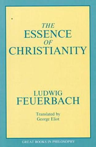 feuerbach essence of christianity summary