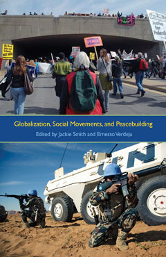 Globalization, Social Movements, and Peacebuilding (Syracuse Studies on Peace and Conflict Resolution
