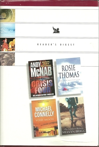 Reader's Digest Condensed Books 2000 - Crisis Four, White, Void Moon, The Soldier's Return