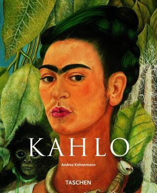 Frida Kahlo by Andrea Kettenmann