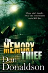 The Memory Thief by Don Donaldson